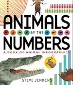 Animals by the Numbers (Jenkins Steve)