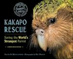 Kakapo Rescue (Scientists in the Field Paperback)