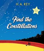 Find the Constellations af H A Rey