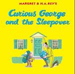 Curious George and the Sleepover (Curious George)