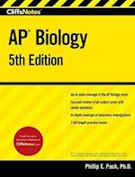CliffsNotes AP Biology (Cliffs Ap Biology)
