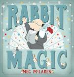 Rabbit Magic af Meg McLaren