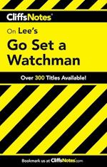 CliffsNotes on Lee's Go Set a Watchman af Gregory Coles