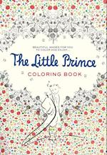 The Little Prince Coloring Book (The Little Prince)