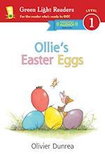 Ollie's Easter Eggs (Green Light Readers. Level 1)