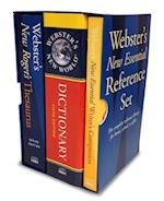 Webster's New Essential Reference Set