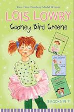 Gooney Bird Greene 3 Books in 1! (Gooney Bird Greene)