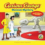 Curious George Museum Mystery (Curious George)