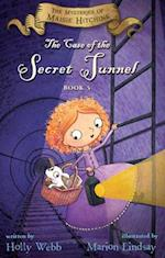 Case of the Secret Tunnel (The Mysteries of Maisie Hitchins)