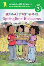 Springtime Blossoms (Green Light Readers Level 3)