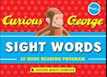 Curious George Sight Words PreK-1 (Curious George)