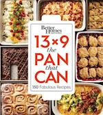 13x9 The Pan That Can (Better Homes And Gardens)