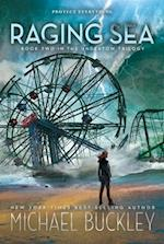 Raging Sea (Undertow)