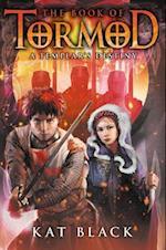 A Templar's Destiny (The Book of Tormod)