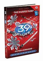 The Sword Thief af Peter Lerangis