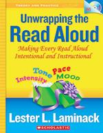 Unwrapping the Read Aloud (Theory and Practice in Action)