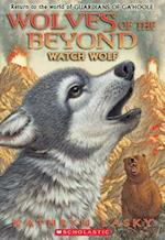 Watch Wolf af Kathryn Lasky