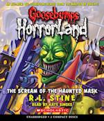 The Scream of the Haunted Mask (Goosebumps Horrorland)