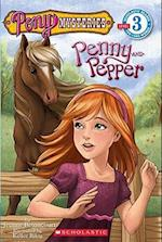 Penny and Pepper (Scholastic Readers)