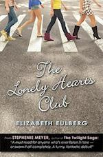The Lonely Hearts Club af Elizabeth Eulberg