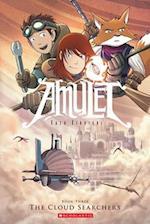 Amulet 3 (Amulet)