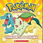 Chikorita and Chums af Simcha Whitehill