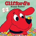 Clifford's Happy Easter af Norman Bridwell