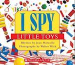 I Spy Little Toys (I Spy)