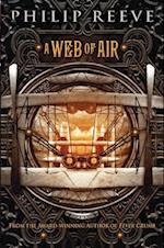 A Web of Air (Fever Crumb, nr. 2)