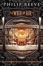 A Web of Air (Fever Crumb)