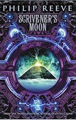 Scrivener's Moon (Fever Crumb, nr. 3)