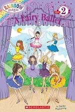 Rainbow Magic 2 (Scholastic Readers)