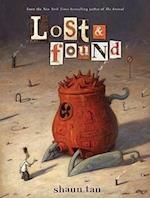 Lost & Found af Shaun Tan