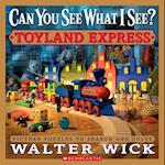 Toyland Express (Can You See What I See?)