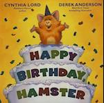 Happy Birthday, Hamster af Derek Anderson