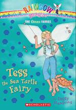 Tess the Sea Turtle Fairy af Daisy Meadows