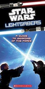 Lightsabers (Star wars)