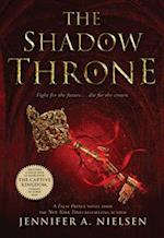 The Shadow Throne (Ascendance Trilogy)