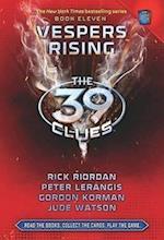 Vespers Rising af Gordon Korman, Rick Riordan, Jude Watson
