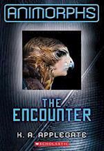 The Encounter af Katherine Applegate