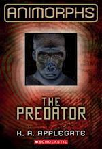 The Predator af Katherine Applegate