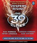 Vespers Rising (39 Clues)