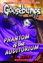 Phantom of the Auditorium (Goosebumps)