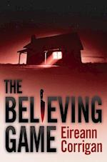 The Believing Game af Eireann Corrigan