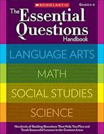 The Essential Questions Handbook