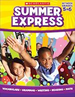 Summer Express Between Grades 5 & 6 (Summer Express)
