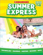 Summer Express Between Grades 7 & 8 (Summer Express)