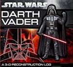 Darth Vader: A 3-D Reconstruction Log (Star wars)