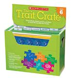 The Trait Crate (The Trait Crate)