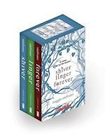 Shiver Trilogy Boxset (Shiver, Linger, Forever) af Maggie Stiefvater, Inc. Scholastic